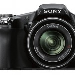 Sony Cyber-shot HX100V camera