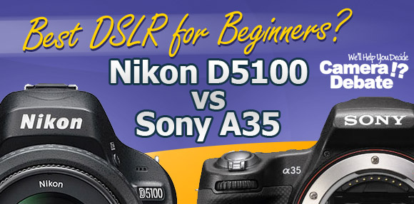two beginners dslr cameras