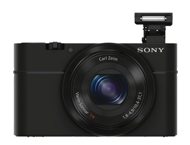 Sony RX100