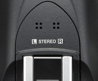 stereo mic