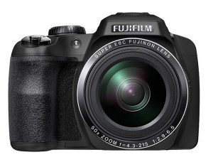 Fujifilm Finepix SL1000 superzoom camera