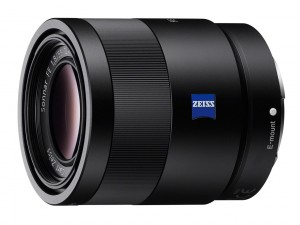Sony FE 55mm F1.8 ZA Carl Zeiss Sonnar T*  full frame lens