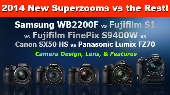 2014 super zoom cameras samsung wb2200f super zoom camera boasts
