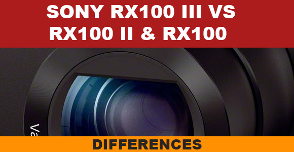 Sony RX100 III banner