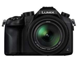 Panasonic Lumix FZ1000 camera