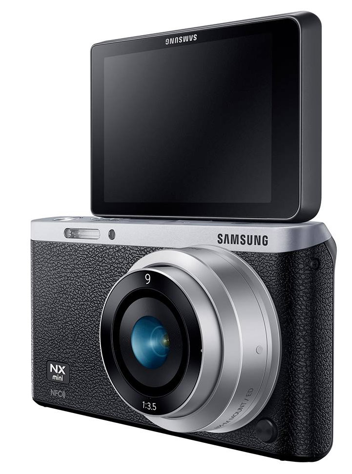 Best Selfie Digital Cameras 2014